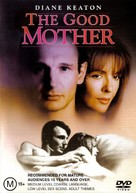 The Good Mother - Australian DVD movie cover (xs thumbnail)