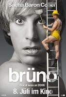 Brüno - German Movie Poster (xs thumbnail)
