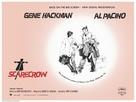 Scarecrow - British Movie Poster (xs thumbnail)