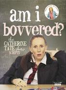 """The Catherine Tate Show"" - DVD cover (xs thumbnail)"