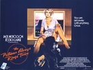 The Postman Always Rings Twice - British Movie Poster (xs thumbnail)