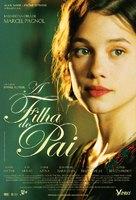 La fille du puisatier - Brazilian Movie Poster (xs thumbnail)