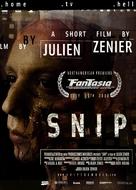 Snip - Movie Poster (xs thumbnail)