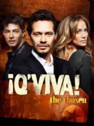 """Q'Viva! The Chosen"" - Movie Poster (xs thumbnail)"