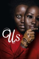 Us - Movie Cover (xs thumbnail)