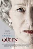 The Queen - Movie Poster (xs thumbnail)