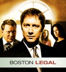 """Boston Legal"" - Movie Poster (xs thumbnail)"