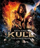 Kull the Conqueror - Movie Cover (xs thumbnail)