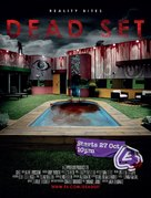 """Dead Set"" - British Movie Poster (xs thumbnail)"