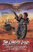 The Lawless Land - Movie Poster (xs thumbnail)