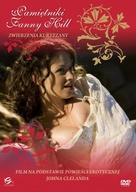Fanny Hill - Polish Movie Cover (xs thumbnail)