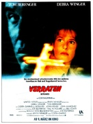 Betrayed - German Movie Poster (xs thumbnail)