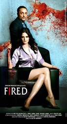 Fired - Indian Movie Poster (xs thumbnail)