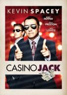 Casino Jack - Swedish Movie Cover (xs thumbnail)