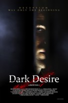 Dark Desire - Movie Poster (xs thumbnail)