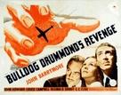 Bulldog Drummond's Revenge - Movie Poster (xs thumbnail)