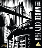 The Naked City - British Blu-Ray cover (xs thumbnail)