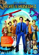 Night at the Museum: Battle of the Smithsonian - British Movie Cover (xs thumbnail)