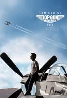 Top Gun: Maverick - International Movie Poster (xs thumbnail)