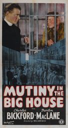 Mutiny in the Big House - Movie Poster (xs thumbnail)