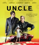 The Man from U.N.C.L.E. - Italian Movie Cover (xs thumbnail)
