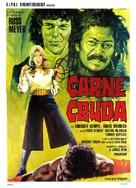Black Snake - Italian Movie Poster (xs thumbnail)