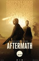 """Aftermath"" - Canadian Movie Poster (xs thumbnail)"