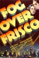 Fog Over Frisco - Movie Poster (xs thumbnail)