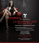 """La Reina del Sur"" - poster (xs thumbnail)"
