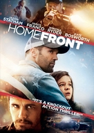 Homefront - DVD cover (xs thumbnail)