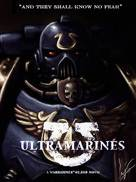 Ultramarines: A Warhammer 40,000 Movie - Movie Poster (xs thumbnail)