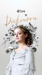 """Dickinson"" - Movie Poster (xs thumbnail)"