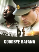 Goodbye Bafana - French Movie Poster (xs thumbnail)