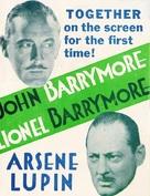 Arséne Lupin - Movie Poster (xs thumbnail)