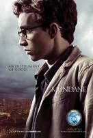 The Mortal Instruments: City of Bones - Movie Poster (xs thumbnail)