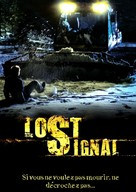 Lost Signal - French Movie Cover (xs thumbnail)