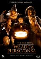 The Ring Thing - Polish Movie Cover (xs thumbnail)