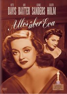 All About Eve - Swiss Movie Cover (xs thumbnail)