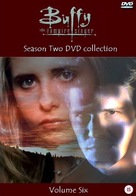 """Buffy the Vampire Slayer"" - British DVD cover (xs thumbnail)"