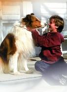 Lassie - Key art (xs thumbnail)