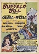 Buffalo Bill - Movie Poster (xs thumbnail)