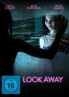 Look Away - German DVD movie cover (xs thumbnail)