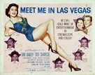 Meet Me in Las Vegas - Movie Poster (xs thumbnail)