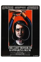 Die verlorene Ehre der Katharina Blum oder: Wie Gewalt entstehen und wohin sie führen kann - Movie Poster (xs thumbnail)