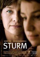 Storm - German Movie Poster (xs thumbnail)