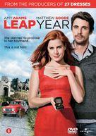 Leap Year - Dutch DVD movie cover (xs thumbnail)