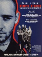 Romper Stomper - Video release movie poster (xs thumbnail)