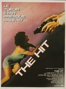 The Hit - French Movie Poster (xs thumbnail)