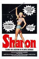 Sharon - Movie Poster (xs thumbnail)