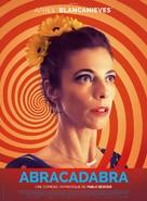 Abracadabra - French Movie Poster (xs thumbnail)
